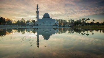 Kajian Indramayu Keutamaan Masjid